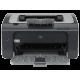 LaserJet Pro P1100, P1102, P1102w, P1104, P1104w, CE285A