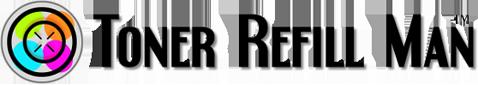 Toner Refill Kits | DIY Toner refill Kit from the Toner Refill Man